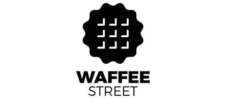 logo waffee